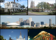 Effects of Hurricane Katrina in New Orleans: Wikis