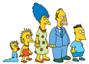Old Simpsons