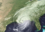 Criticism of government response to hurricane katrina
